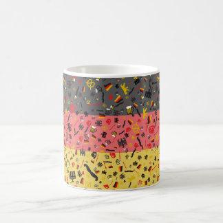 Pride of Germany Coffee Mug
