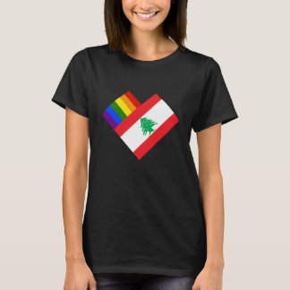 Pride of Lebanon T-Shirt