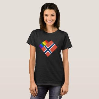 Pride of Norway T-Shirt