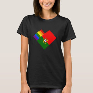 Pride of Portugal T-Shirt