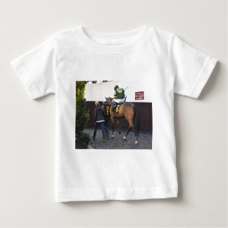 Pride of Saratoga Baby T-Shirt