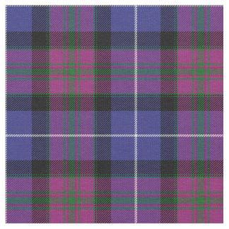 Pride Of Scotland Fashion Tartan Print Fabric