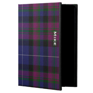 Pride of Scotland Plaid Custom iPad Air 2 Case