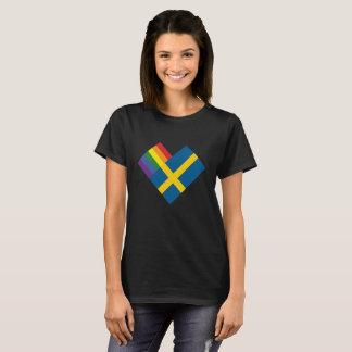 Pride of Sweden T-Shirt