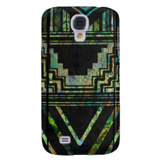 Pride of the Natives Samsung Galaxy S4 Cover