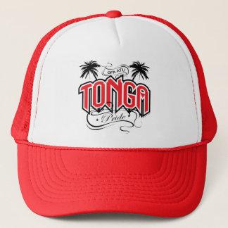 Pride of Tonga Trucker Hat