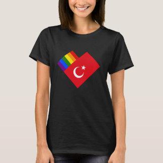 Pride of Turkey T-Shirt