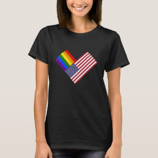 Pride of United States T-Shirt
