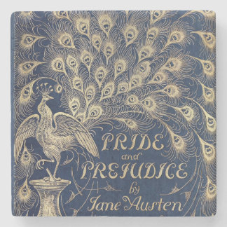 Pride & Prejudice Coaster