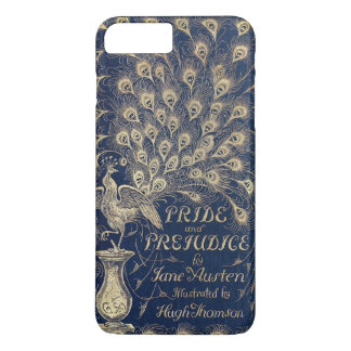 Pride & Prejudice iPhone 8/7 Barely There Cover