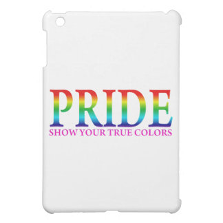 Pride - Show Your True Colors Cover For The iPad Mini