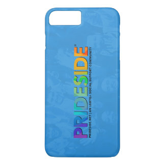 PRIDESIDE® Apple iPhone 7 Plus, Barely There Phone iPhone 8 Plus/7 Plus Case