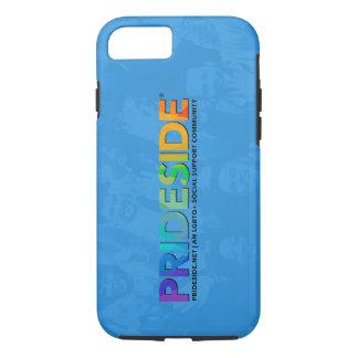 PRIDESIDE® Apple iPhone 7, Tough Phone Case
