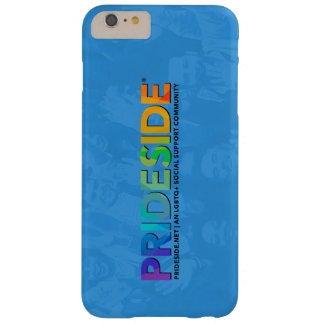 PRIDESIDE® iPhone 6/6s Plus, Barely There Case