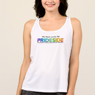 PRIDESIDE® New Balance Workout Tank Top