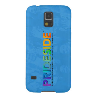 PRIDESIDE® Samsung Galaxy S5, Barely There Case
