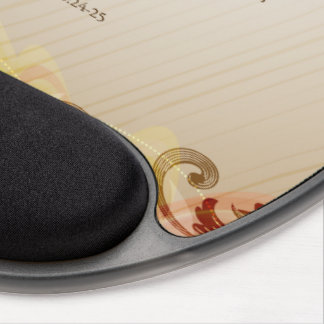 Priest, 50th Anniversary of Ordination Blessing Gel Mouse Pad