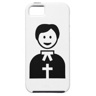 Priest Cover For iPhone 5/5S