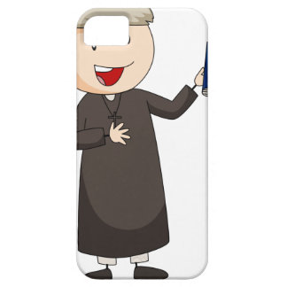 Priest iPhone 5 Covers