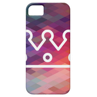 Priest Crowns Icon iPhone 5 Cover