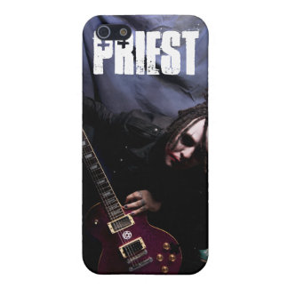 PRIEST IPHONE Case iPhone 5/5S Cover