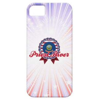 Priest River, ID iPhone 5 Cover