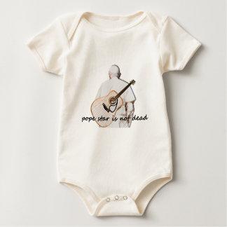 priest star baby bodysuit