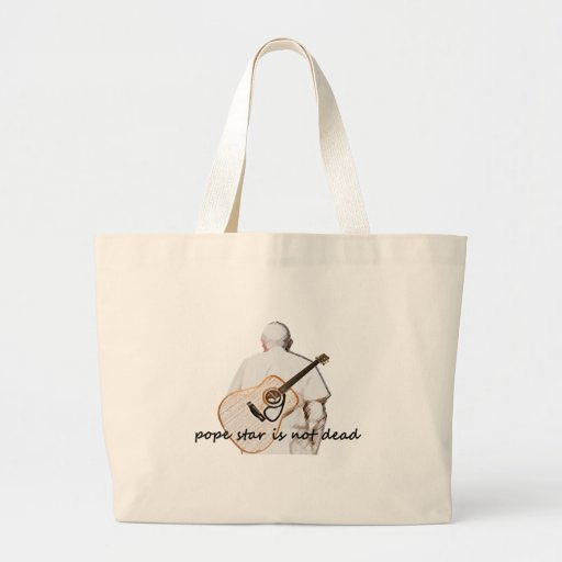 priest star canvas bags
