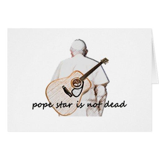 priest star greeting cards