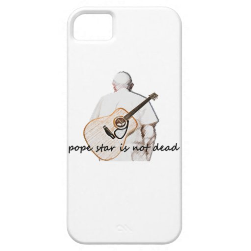 priest star iPhone 5 cover