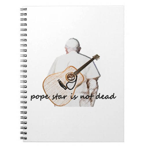 priest star notebooks