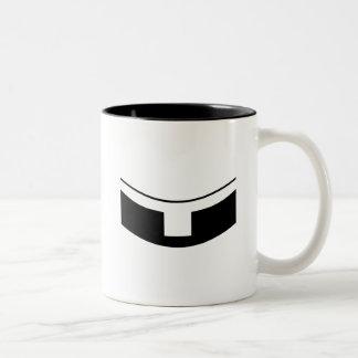 Priest Two-Tone Mug