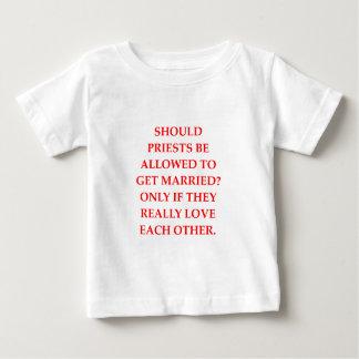 PRIESTS BABY T-Shirt