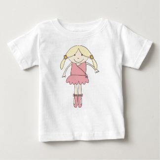 Prima Ballerina Baby T-Shirt