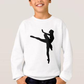 PRIMA BALLERINA! (ballet dancer) ~ Sweatshirt