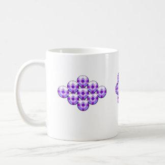 """""""Prima Materia"""" Pattern Design for a small mug"""
