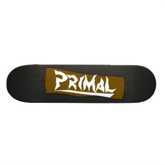 Primal Team Pro Board Skate Board Deck