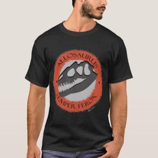 """PRIMALBEASTS """"Allosaurus Semper Ferox"""" T-Shirt"""