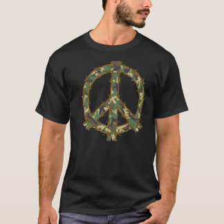 Primary Objective - Dark T T-Shirt