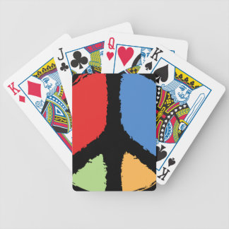 Primary Peace Card Deck