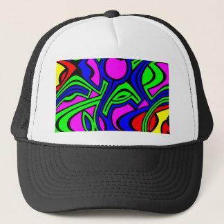 Primary Trucker Hat