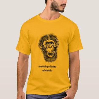 Primate, Australopithecusafarensis T-Shirt