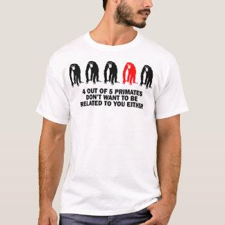 Primates T-Shirt