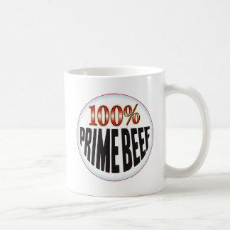 Prime Beef Coffee Mugs