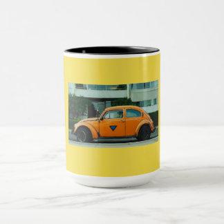 Prime LA Female Bug Mug