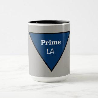 Prime LA Female Logo Mug