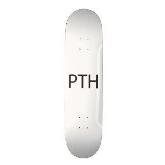 Prime Tanning Hours ai Skateboard