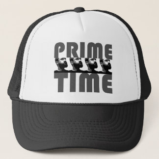 Prime Time Trucker Hat