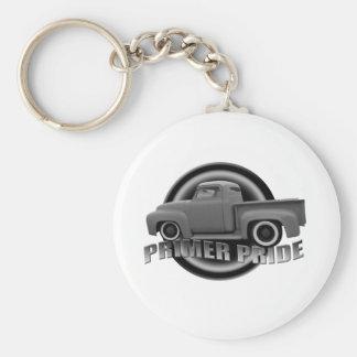 Primer Pride Keychains