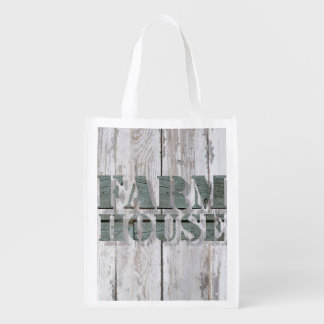 primitive barn wood western country farmhouse market totes